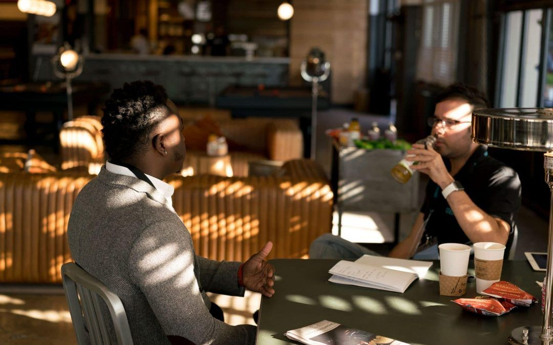 How to debrief without burdening