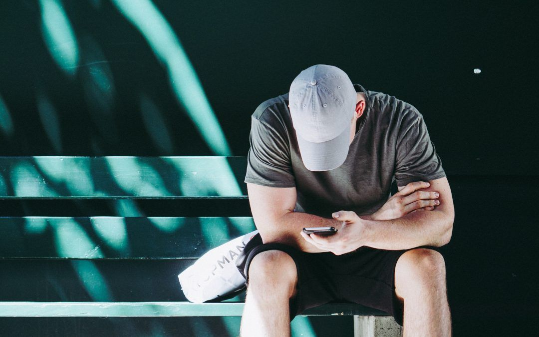 5 practical ways to get over a phone addiction