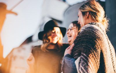 5 Ways to (still!) Meet Your Needs While Supporting Others