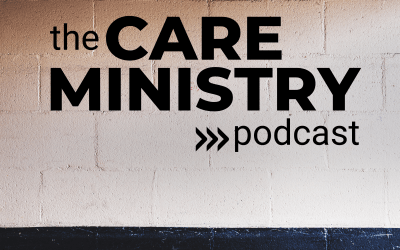 TRAILER: The Care Ministry Podcast
